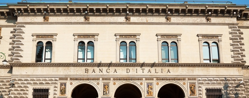 banque italienne