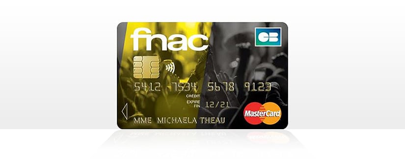 Carte Cdiscount Quel Justificatif.La Fnac Lance Sa Carte Bancaire Mastercard Meilleurebanque Com