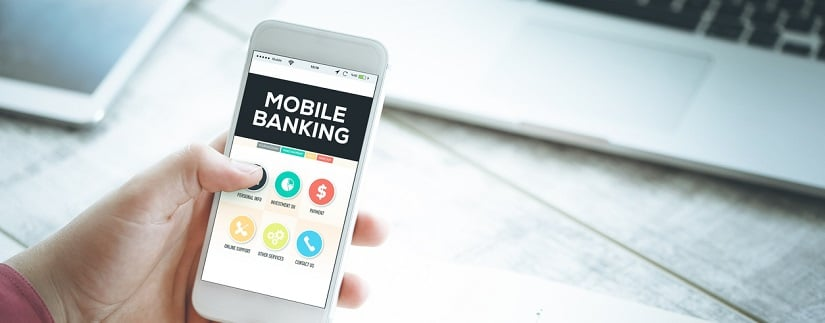 Application mobile bancaire