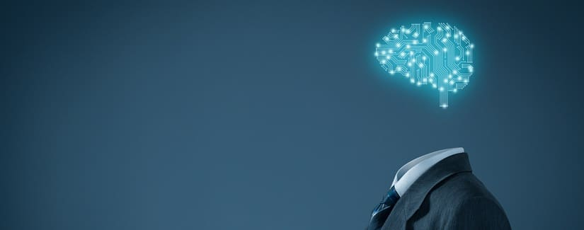 concept de l'intelligence artificielle