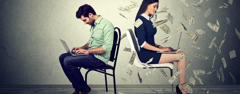 l in galit salariale entre hommes et femmes au sein des banques britanniques. Black Bedroom Furniture Sets. Home Design Ideas