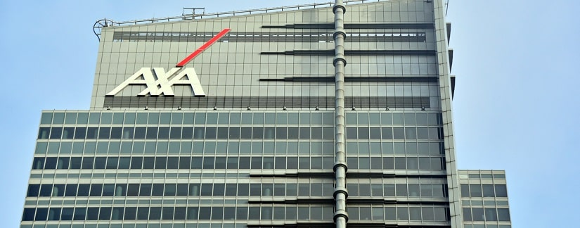 Bâtiment Axa France