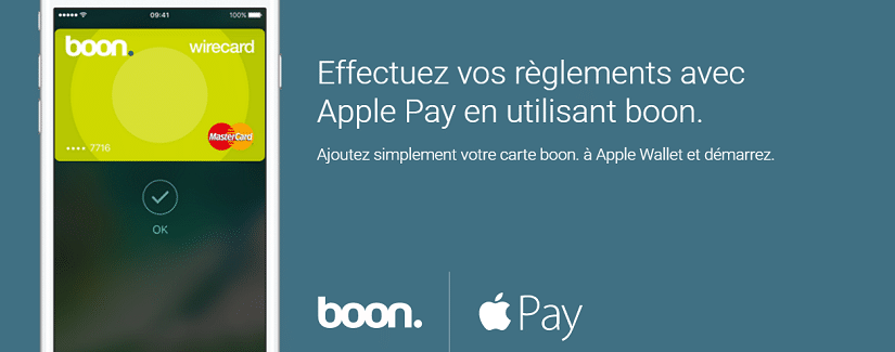 Site Boon Apple