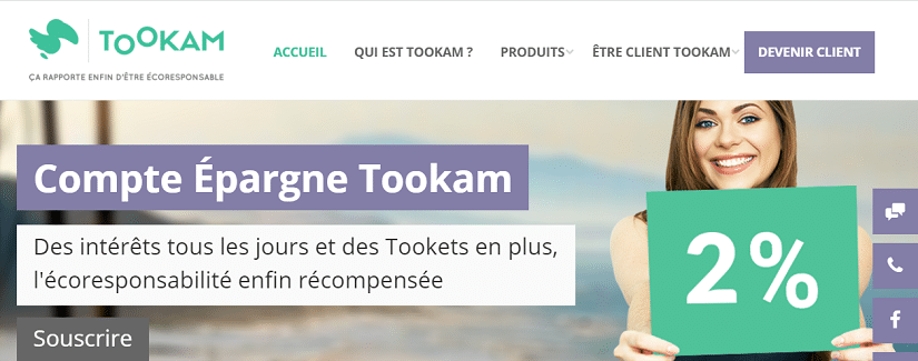 capture du site de Tookam
