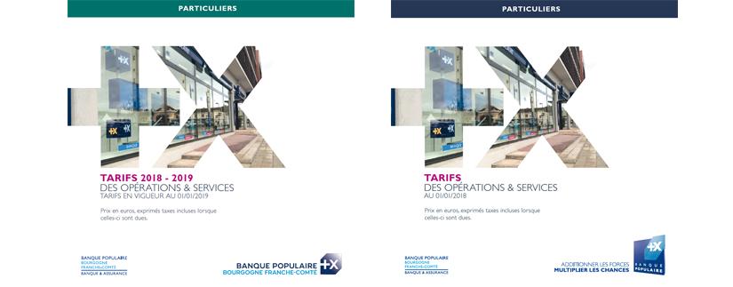 Frais Bancaires De La Banque Populaire Bourgogne Franche